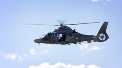 AS 565 Panther (.H0oT.) Tags: france anniversary air helicopter airbus provence panther var patrol anniversaire 70th eurocopter commemoration toulon hélicoptère aérien patrouille 70ans débarquement aérospatiale as565 revuenavale