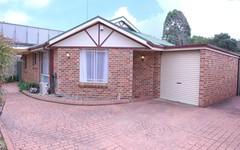3/9 Broe Avenue, East Hills NSW