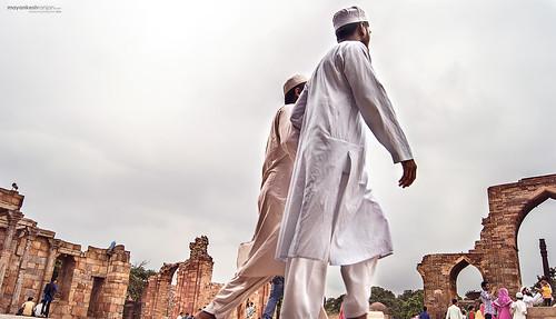 Eve of Eid