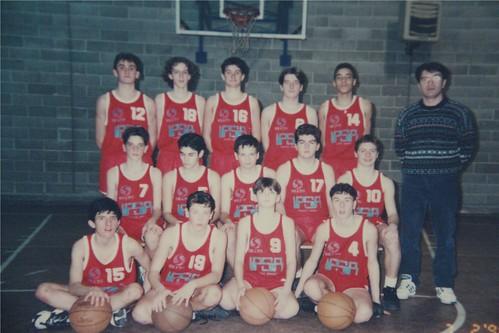 IPSA Collegno Basket 8