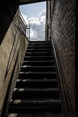 up to heaven (berberbeard) Tags: urban abandoned germany photography fotografie hannover berberbeard berberbeardwordpresscom