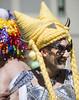 "Vancouver Pride Parade 2014 - 0135 (gherringer) Tags: summer music canada vancouver fun happy bc pride parade colourful vanpride ""west end"""