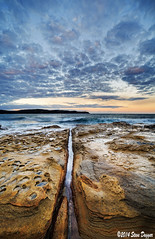 0S1A1464enthuse (Steve Daggar) Tags: sunset seascape landscape umina seascap
