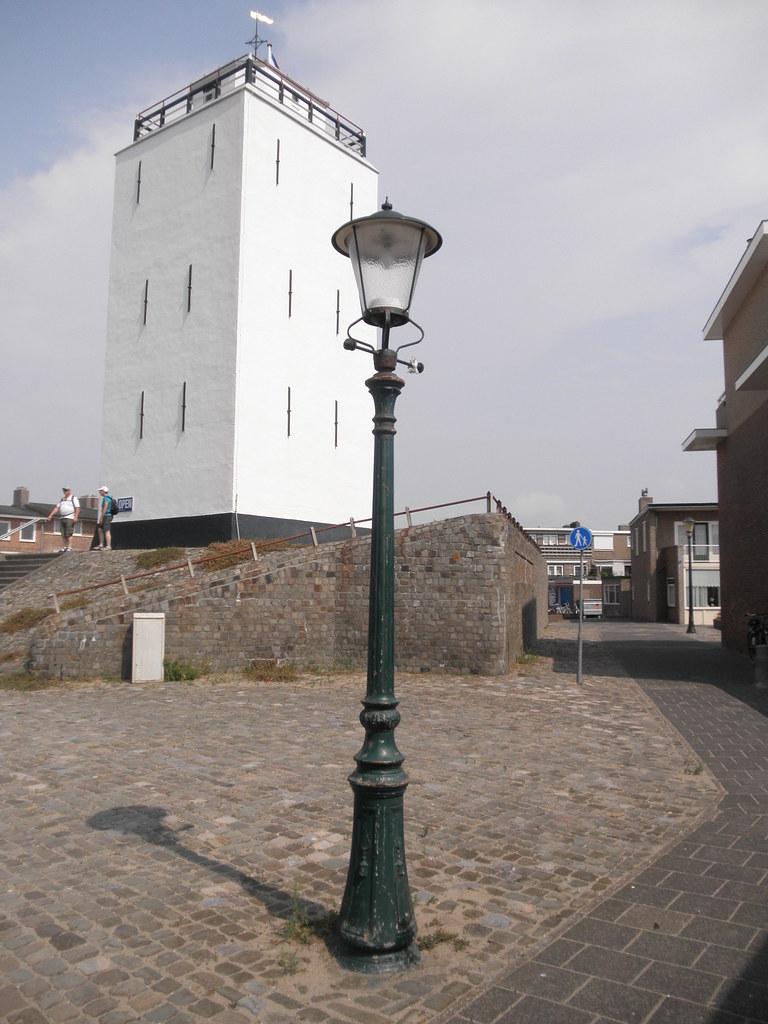 Gietijzeren straatlantaarn led verlichting watt for Watt verlichting den haag
