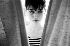. (Sandy Phimester) Tags: leica portrait blackandwhite film analog 50mm kodak trix summicron m3