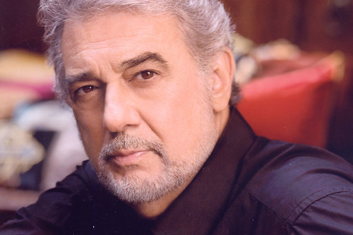 Watch: Plácido Domingo In Conversation event streamed live by ROH on 12 October 2014