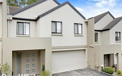 3/375 Old Northern Road, Castle Hill NSW