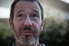 Brother (kkaos_berlin) Tags: portrait man brother portrt human mann mensch