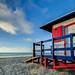 "Guard Shack - Cocoa Beach, FL<br /><span style=""font-size:0.8em;"">Chuck Palmer - DSC_2954_5_6.jpg</span>"