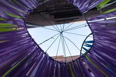 Seattle Design Festival Setup (architecturegeek) Tags: seattle pavilion setup biennale pioneersquare installations streetfestival interventions 2014 buildday occidentalmall tacticalurbanism seattledesignfestival sdf2014