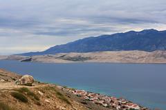 Velebit (TihanaAnaRe) Tags: sea history landscape coast seaside pretty postcard croatia more adriatic hrvatska jadran jadransko
