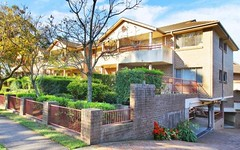 17/1 Dayman Place, Marsfield NSW