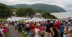 Ring Ceremony 2015 (19 of 58) (West Point - The U.S. Military Academy) Tags: rings westpoint cadets corpsofcadets ringceremony classof2015 uscc firsties trophypoint ringweekend longgrayline