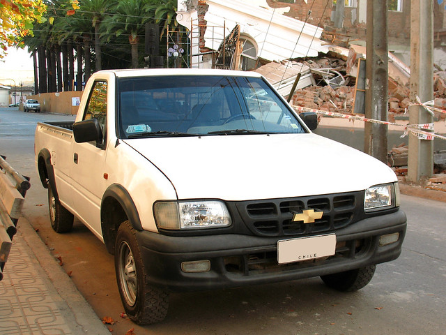 chevrolet gm pickup luv camionetas isuzupickup chevroletluv luvzlx