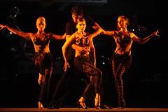 Mora Godoy. Anfiteatro de Parque Centenario. 23-01-2014 (bacultural) Tags: argentina buenosaires danza ciudad tango verano gratis ministeriodecultura hernnlombardi