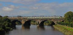 RIBBLE CROSSING (fenaybridge) Tags: manchester glasgow 350 preston transpennine ribble 3503 wcml londonmidland