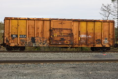 Gore (BombTrains) Tags: road ca railroad art train bench graffiti paint tag graf rail spray gore graff doctors freight stay hs 08 overtime workin fr8 4379 benching
