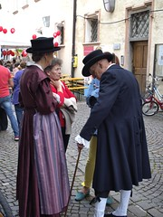 Brixen Altstadtfest (ericderedelijkheid) Tags: snp dolomieten