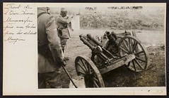 1A1182101_283348I021 (Universit de Caen Basse-Normandie) Tags: wwi worldwari worldwarone artillery greatwar firstworldwar artillerie thegreatwar premireguerremondiale 76mm grandeguerre minenwerfer 1gm