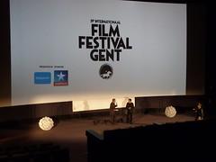 Filmfestival Gent 2012 - On Scene 4