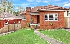 47 Fourth Avenue, Willoughby NSW