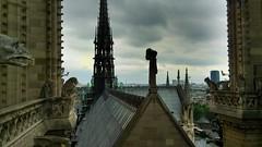 Notre Dame - Paris (gasendi) Tags: paris france notredame notre dame francia hdr xiaomi mi2s gasendi