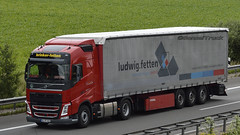 D - Brinker Fetten Volvo FH 460 GL04 (BonsaiTruck) Tags: volvo camion trucks lorries lkw brinker fetten gl04