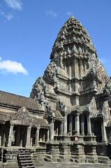 Angkor Wat - 036