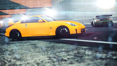 Amuse S2000 R1 & Gran Turismo 350Z RS (nbdesignz) Tags: 6 cars car vision gran gt turismo gt6 vgt gtplanet nbdesignz
