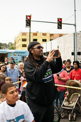Rainier Valley Summer Streets 2014 (Seattle Department of Transportation) Tags: seattle fun happy south transportation rainiervalley sdot heritageparade summerstreets