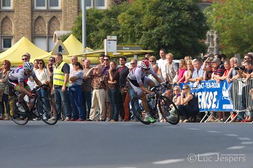 UCI MJ 2.1 Koksijde 162