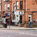 STREETS OF BELFAST - THE LOWER CRESCENT Ref-754