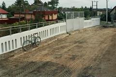 The Old Viaduct (Mikoaj Berliski) Tags: bridge overpass railway restoration remont wiadukt zgierz renowacja reymonta