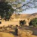 Chilojo Cliffs from picnic site
