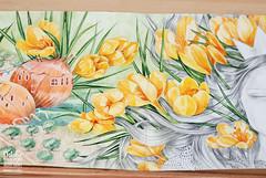 My Endless book, week 37 (natalie_ratkovski) Tags: colour water illustration book endless ratkovskinatalie endlessbookfloatyde