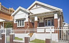 4 Barker Street, Kingsford NSW