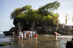 Tanah Lot Temple 2