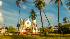 St Peter's and St Paul's Church (haroonalkhan) Tags: scenery churches trinidadandtobago nikond200