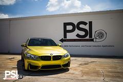 Austin Yellow BMW F80 M3 (Precision Sport Industries) Tags: bmw psi f80 m3 precisionsport