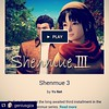 #Repost @geniusgza ・・・ So this just happened. Backed. #shenmue #shenmue3 #kickstarter