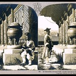 A VISIT TO OLD KOREA in 1902, No.23 --  Korea As it Was, Captured in 3-D by HERBERT G. PONTING thumbnail