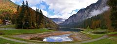 Lac de Montriond (Diegojack) Tags: paysages montagnes france hautesavoie lac montriond reflets panorama
