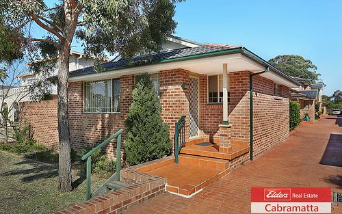 1/119-121 Polding Street, Fairfield Heights NSW 2165