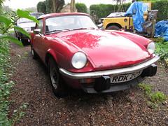 IMG_0490 Triumph Spitfire 1500 (robsue888) Tags: merseyside triumphspitfire1500