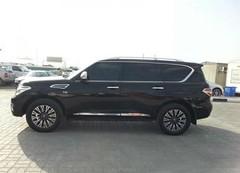 Nissan - Patrol - 2014  (saudi-top-cars) Tags: