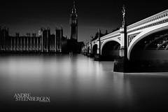 AS_20131229_168 (Andr Steenbergen) Tags: nd110 city longexposure blackwhite white black nd10 exposure long london
