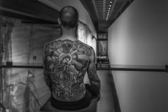 Tattoo Tim - MONA (ndnbrunei) Tags: summicron 35mm asph mona