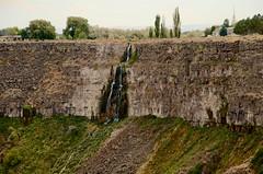 Canyon Walls (hectic skeptic - I've returned!) Tags: osceola nevada ghosttown prosectorsinn elynevada markamorgan twinfalls snakeriver