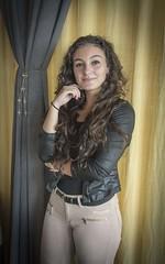 Silvia (freguggin2010) Tags: nikon ragazza donna