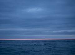 red line (peretorres1) Tags: mar sea capdecreus olympus mediterranian